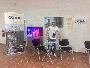 Cubacenter e la prima volta a FitCuba per rafforzare rapporti locali