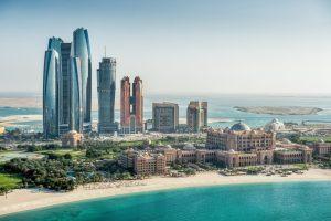E' record di ospiti negli hotel di Abu Dhabi