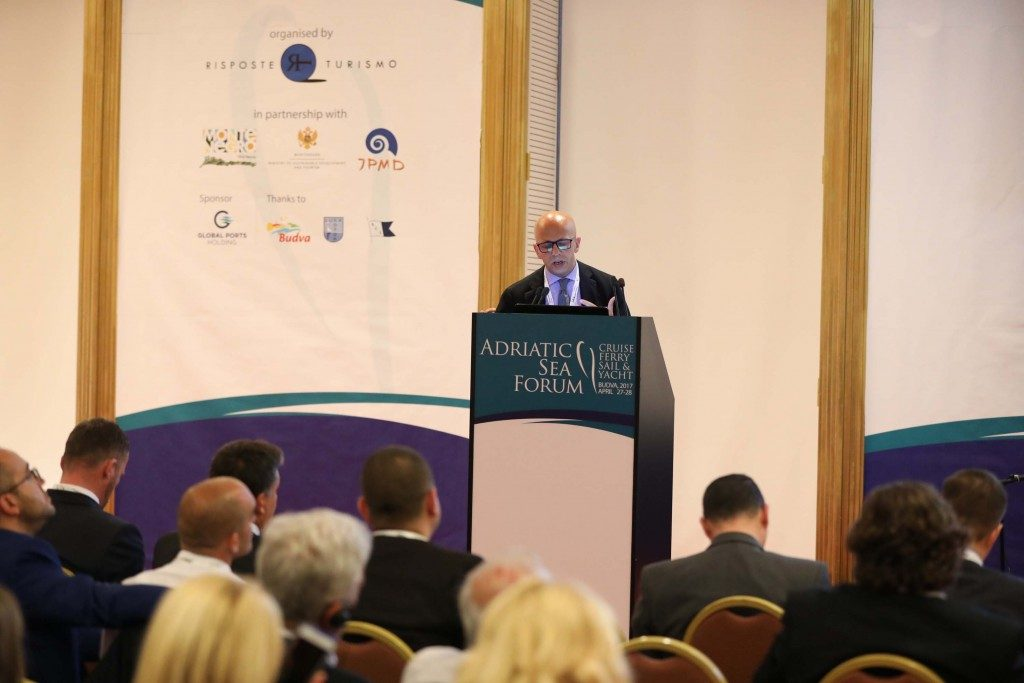 Adriatic Sea Forum: la quarta edizione ad Ancona il 30 e il 31 maggio