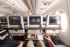 Delta Air Lines riprende i voli stagionali dall'Italia ad Atlanta