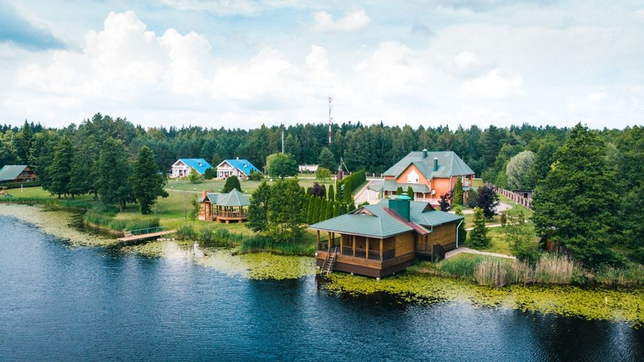 Intorno alla Bielorussia in 30 giorni