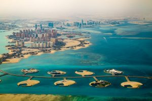 Gattinoni Travel Experience: city break alla scoperta di Doha