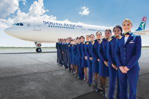 South African Airlines: disposizioni più semplici per l'ingresso dei minori in Sudafrica