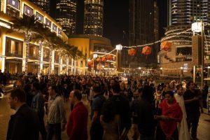 Al Dubai Shopping Festival 2020 oltre un mese di offerte speciali proposte da mille brand e 4 mila outlet