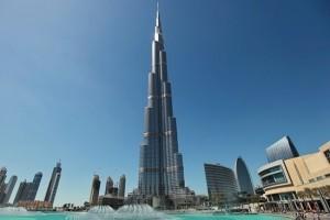 Dubai incassa un nuovo record: 8 milioni di pernottamenti nel primo semestre