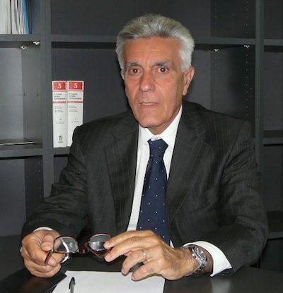 Daniele Discepolo nuovo commissario straordinario Alitalia