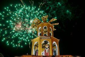 Polonia, si inaugura a Danzica il mercatino di Natale