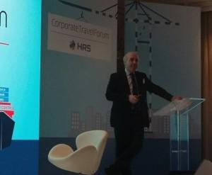 Hrs: al Corporate Travel Forum si parla dell'evoluzione del travel manager