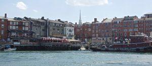 Alla scoperta dell'offerta turistica del New Hampshire e di Portsmouth