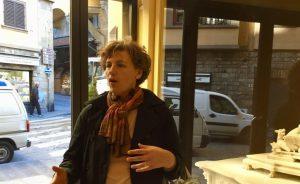 Firenze, i turisti scoprono Vo' per Botteghe grazie a Life Beyond Tourism
