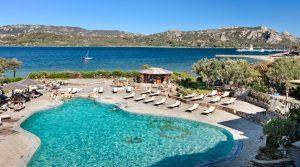 Delphina hotels & resorts, parte in anticipo l'estate in Sardegna