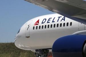 Delta Air Lines: l'uragano Irma è costato 120 milioni di dollari