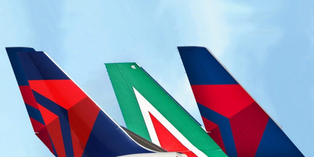 Alitalia: Fs-Atlantia e Delta più vicine all'accordo finale