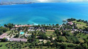 """Club del Sole lancia con Desenzano glam village la nuova tendenza del """"lusso en plein air"""""""