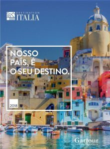 L'incoming di Destination Italia alla Fitur, nuovo catalogo in portoghese