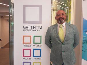 Gattinoni potenzia la squadra commerciale: arriva Diego Rocchetti