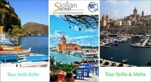 """Dimensione Sicilia presenta in Bit i tour """"Sicilian Secrets"""""""