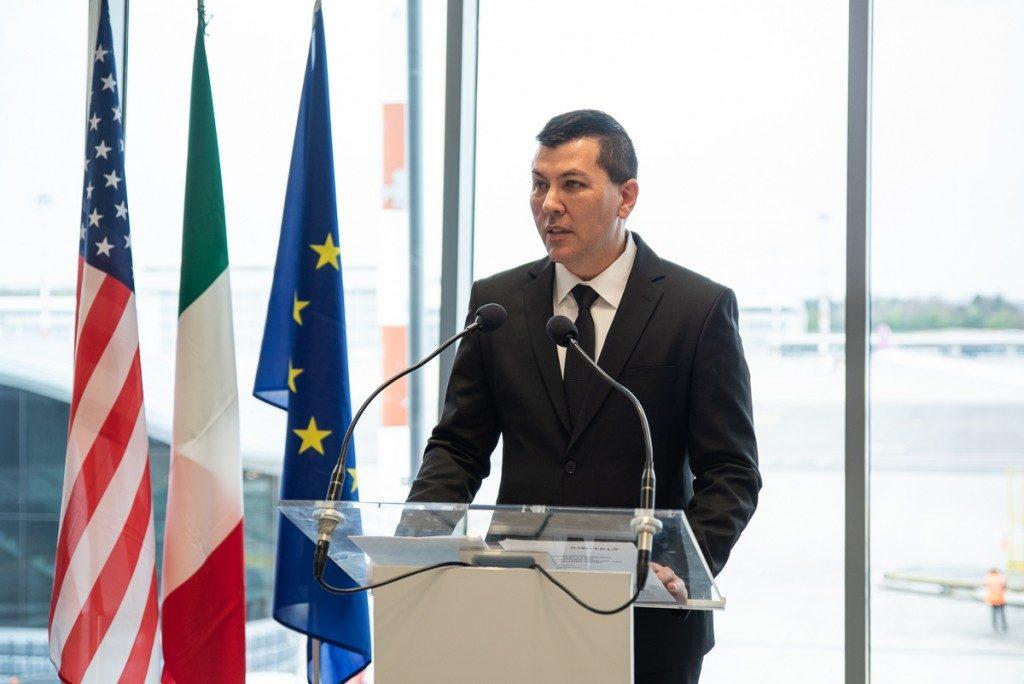 Dimitrov, Air Italy: «Il Nord America è l'area più strategica per lo sviluppo»