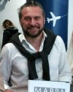 Claudio Dondi nella squadra commerciale di Mappamondo
