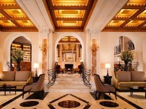 Dorchester Collection, riapre l'Hotel Eden di Roma