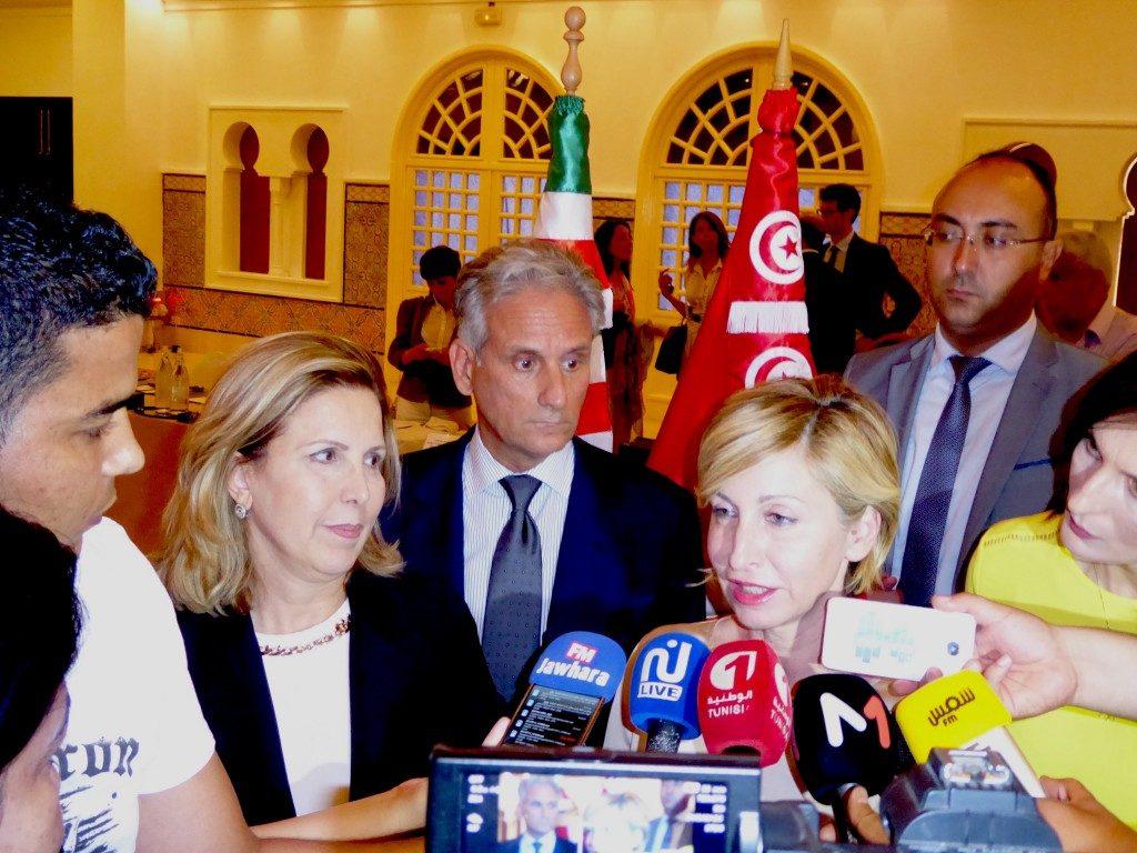 La Tunisia, rivuole i suoi italiani: più 20% gli arrivi