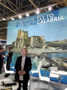 La Calabria al Mitt di Mosca per conquistare il mercato russo