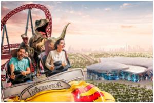 Live from Dubai, programma di intrattenimento innovativo per grandi e piccoli