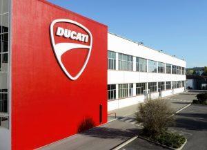 Mirabilandia annuncia il Ducati World, apertura nel 2019