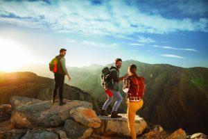 Ras Al Khaimah punta ai 3 milioni di visitatori entro il 2025