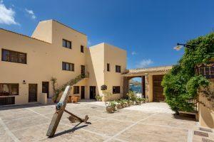 X-Perience Hotels: il nuovo brand debutta in Italia con La Tonnara di Bonagia