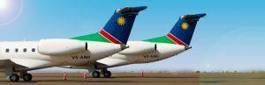 Escher Luanda è il nuovo presidente del cda di Air Namibia