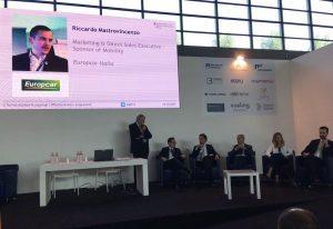 Europcar investe in start-up per offrire nuove soluzioni mobile