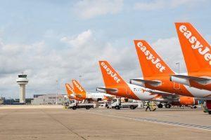 EasyJet: tariffe scontate per volare sul network internazionale da Malpensa