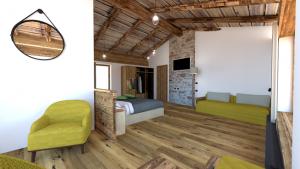 Curt di Clement di Tirano, nasce in Valtellina il primo Eco Mobility Hotel d'Italia