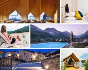 Vacanze Ecorelax, tra le Dolomiti e la Campania per ridurre impatto sul pianeta