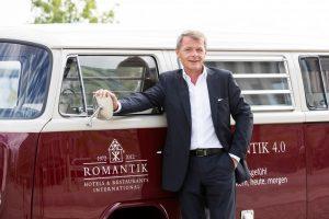 Romantik Hotels cresce e punta sulle agenzie di viaggio