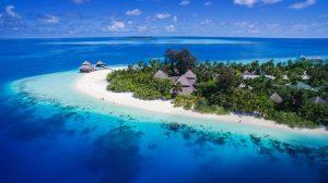 Eden Viaggi, un resort alle Maldive nel nuovo catalogo I Villaggi