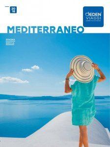 Eden Viaggi, 14 destinazioni nel nuovo catalogo Mediterraneo