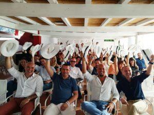 Going rilancia il Perdepera Resort (Sardegna), nuovi progetti all'estero