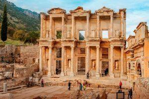 La Turchia partecipa alla Borsa di Paestum dopo l'estate della ripresa