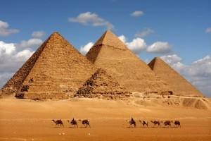 I Viaggi di Maurizio Levi: Egitto in collaborazione con Focus Storia