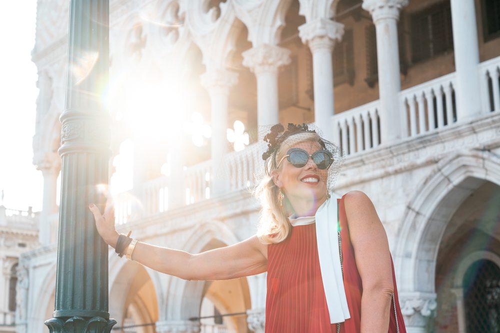 """La """"locandiera"""" Elisabetta Dotto raddoppia e apre il boutique hotel Excess Venice"""