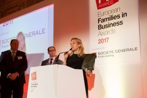 Starhotels miglior family business europeo