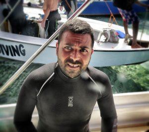 Nosy Be: Manta Dive Club, il centro diving di Casa Condor