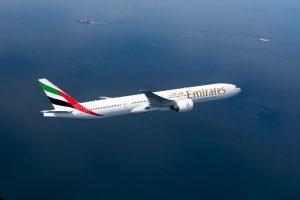 Emirates: promozione per chi visita famigliari e amici all'estero