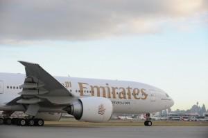 Emirates inaugura il volo giornaliero Dubai-Orlando