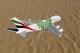 Emirates porta l'A380 sulla rotta per Amman
