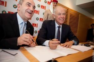 Emirates, accordo di sponsorizzazione con Roland Garros