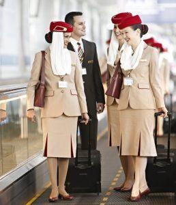 Emirates seleziona personale in Italia: open day a Malpensa il 25 aprile