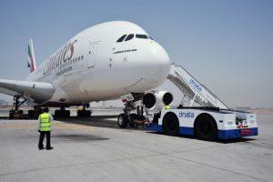 Semestre Gruppo Emirates: cresce il fatturato ma calano gli utili